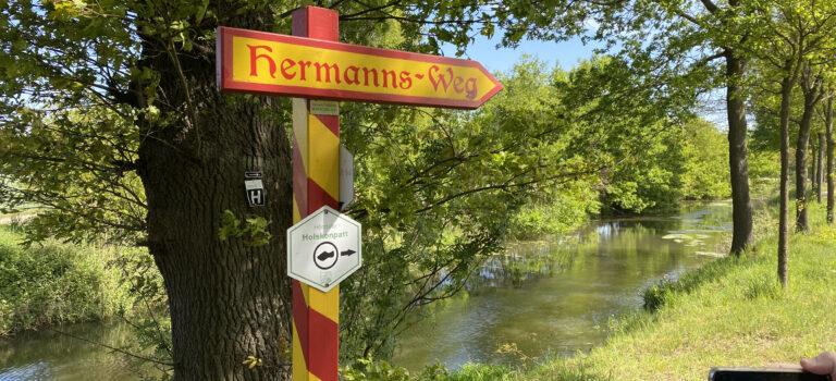 Hermannsweg-Ultra